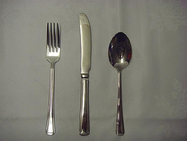 Cutlery (Kings Pattern Or Harley)